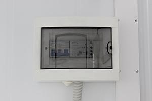 Фото системы переключения