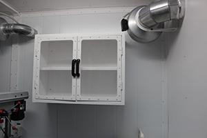 Фотография навесного шкафа
