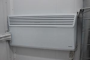 Фото вентилированной системы