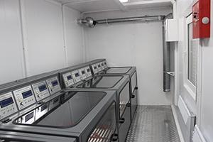 Шкафы для заряда / разряда аккумуляторов