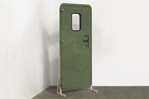 Фото двери для кузов-фургона Kron Investment Group-МД-02