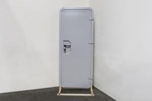 Дверь кузов-фургона КРОН-МД-01-03 общий вид