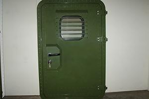 Дверь кузов-фургона КРОН-МД-01