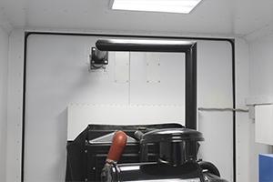 Фото вывода выхлопных газов
