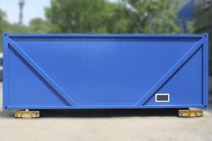 Фотография контейнера для ДГУ АД-512С-Е400-2РНМ
