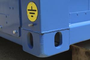 Фотография фитинга контейнера для ДГУ АД-512С-Е400-2РНМ