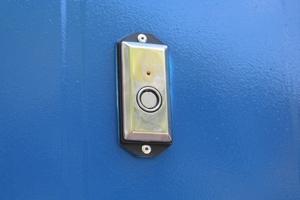 Звонок установленный в контейнер для ДГУ АД-512С-Е400-2РНМ
