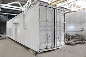 Фотография контейнера для инверторов КК-12ФМ