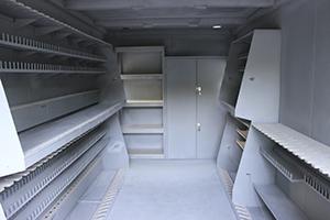 Фото контейнера КХО общий вид