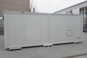 Общий вид контейнера производства компании Kron Investment Group